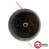 Ніж до мотокоси InterTool