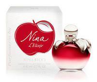 Женская парфюмированная вода Nina Ricci Nina L`Elixir