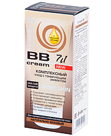 BB-крем Dr. Sante 7-в-1 (натурально-бежевый)