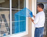 Купить металлопластиковые (пвх) окна рехау в Херсоне