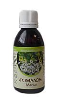 Масло Ромадон сприяє розсмоктуванню твердих пухлин