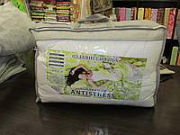 "Одеяло ""ANTISTRESS"" 172*205 микра  в сумке пвх"