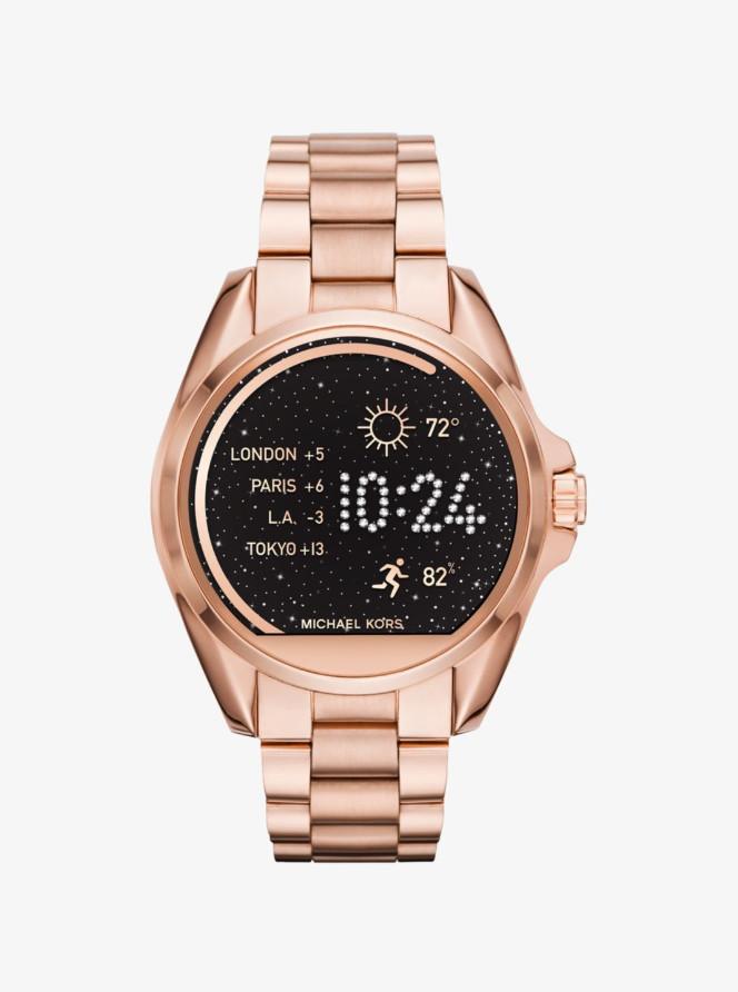 Часы Michael Kors Access Bradshaw Smartwatch MKT5004