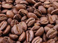 Кофе в зернах 100% арабика Индия Plantation A