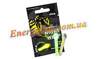 Светлячок ET Night Wasp 2шт Bulb 3х25 мм
