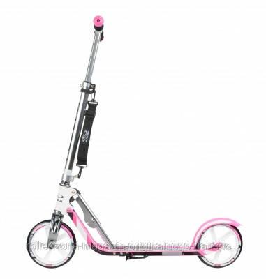 Самокат HUDORA Big Wheel RX-Pro 205 NEW Pink
