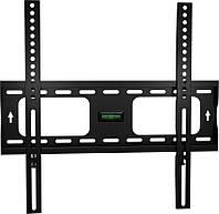 """Настенное крепление LCD/Plasma TV 26-47"""" Walfix M-5B цвет черный, до 60 кг, VESA:400x400 мм, отступ"""