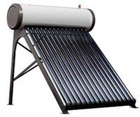 Сезонный солнечный коллектор SD T2 15- 150 литров