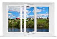 Купить окна металлопластиковые (пвх) алюпласт в Херсоне