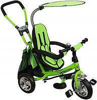 Alexis Велосипед Alexis Babymix Safari 360 WS-611 (green)