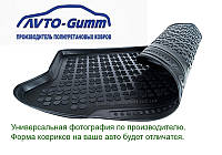 Коврики в салон Hyundai Accent 2006-2010 Avto-Gumm Украина