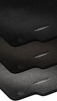 Коврики салона текстиль Mercedes GL 2013-on