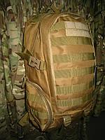 Рюкзак тактический, штурмовой, 30л, койот