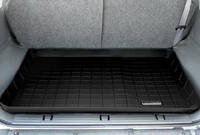Коврик багажника чёрный Subaru Grand Vitara 2005-2013