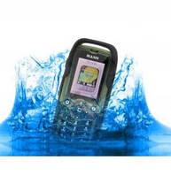 Mann ZUG 1 - Водонепроницаемый , Противоударный  телефон на 2sim, фото 1