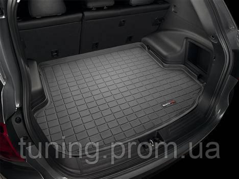 Коврик багажника Hyundai 2010-on