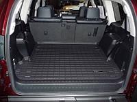 Коврик багажника резиновый Lexus GX460