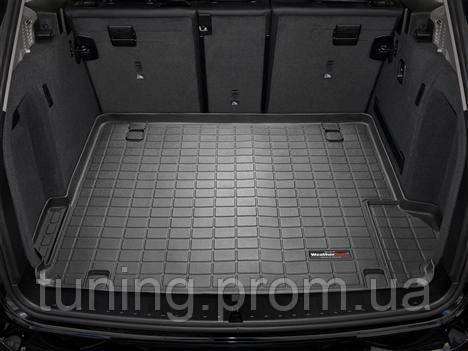 Коврик багажника Weathertech BMW X3 2011-on