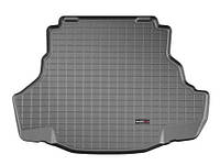 Коврик багажника резиновый чёрный Toyota Avalon 2013-on