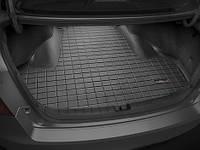 Коврик багажника Weathertech чёрный Honda Accord 2013-on
