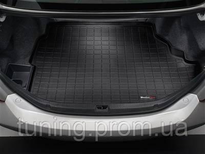 Коврик багажника Weathertech Subaru Forester 2014-on