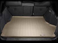 Килимок багажника бежевий Range Rover 2010-2013