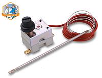 Термостат защитный 320°С KTR1136A / TR255 для печи UNOX серии BAKERLUX, CHEFLUX