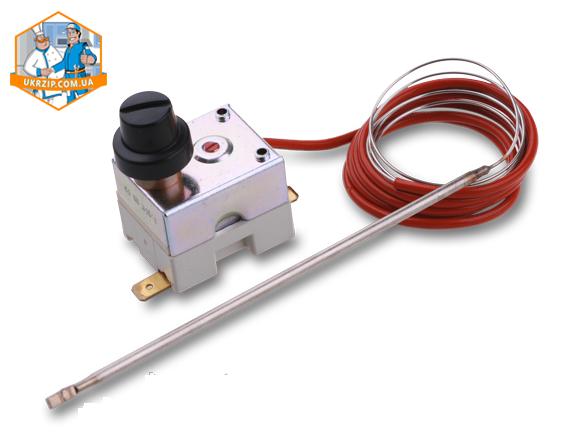 Термостат защитный 320°С KTR1136A / TR255 для печи UNOX серии BAKERLUX, CHEFLUX, фото 2
