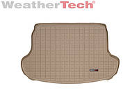 Коврик багажника бежевый Weathertech Infiniti Q50 2014-on