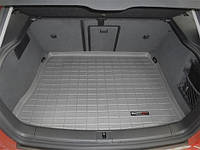 Коврик багажника Weathertech серый Audi A3 2006-2013