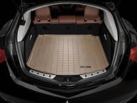 Коврик багажника бежевый Acura ZDX 2010-2013