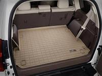 Коврик багажника бежевый Lexus GX460 2010-2013