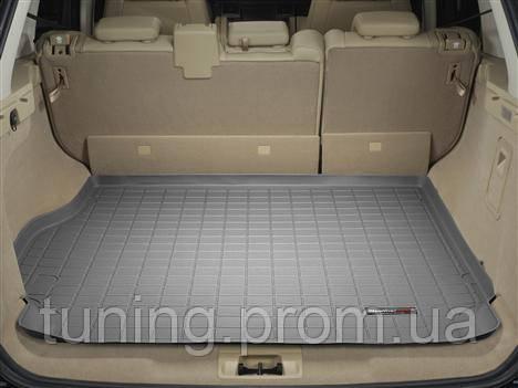 Коврик багажника серый Range Rover Sport 2010-2013