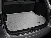Коврик багажника серый Hyundai Santa Fe 2012-on