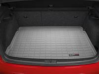 Коврик багажника серый Volkswagen Golf Plus 2008-on
