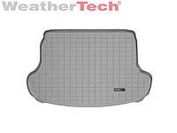 Коврик багажника серый Weathertech Infiniti Q50 2014-on