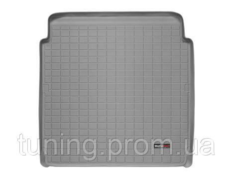 Коврик багажника серый Nissan Pathfinder R52 2012-on