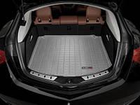 Коврик багажника серый Acura ZDX 2010-2013