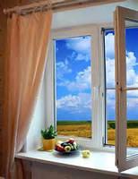 Купить окна металлопластиковые (пвх) винтек в Херсоне