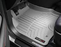 Коврики салона 1 ряд серые Lexus RX350