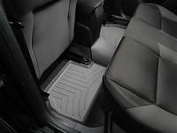 Коврики салона 2 ряд с бортами серые Weathertech Ford Focus 2014-on