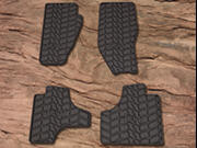 Коврики салона оригинал Jeep Liberty 2008-2013