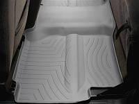 Задний коврик салона с бортами Acura ZDX