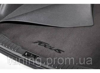 Коврик багажника текстиль оригинал для 4-дверного Ford Focus 2014-on