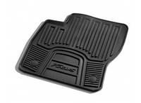 Коврики салона резина оригинал Ford Focus 2014-on