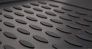 Коврик багажника резиновый чёрный сед. NOVLINE Ford Focus 3 2011-on