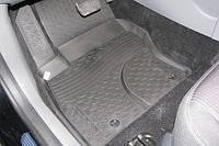 Коврик салона резиновый (полиуретан) NOVLINE Ford Focus 2011-on