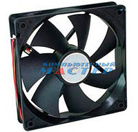 Вентилятор 80мм CoolerMaster SAF-S82-E1-GP (2000rpm, 3pin+4pin Molex)