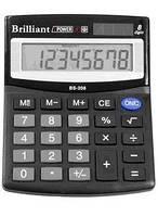 Калькулятор brilliant bs 208
