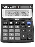 Калькулятор brilliant bs 210